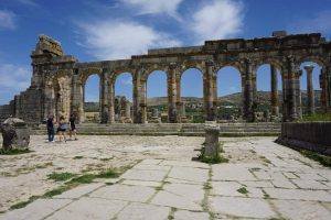 Meknes-Volubilis-Imperial-City-Tours